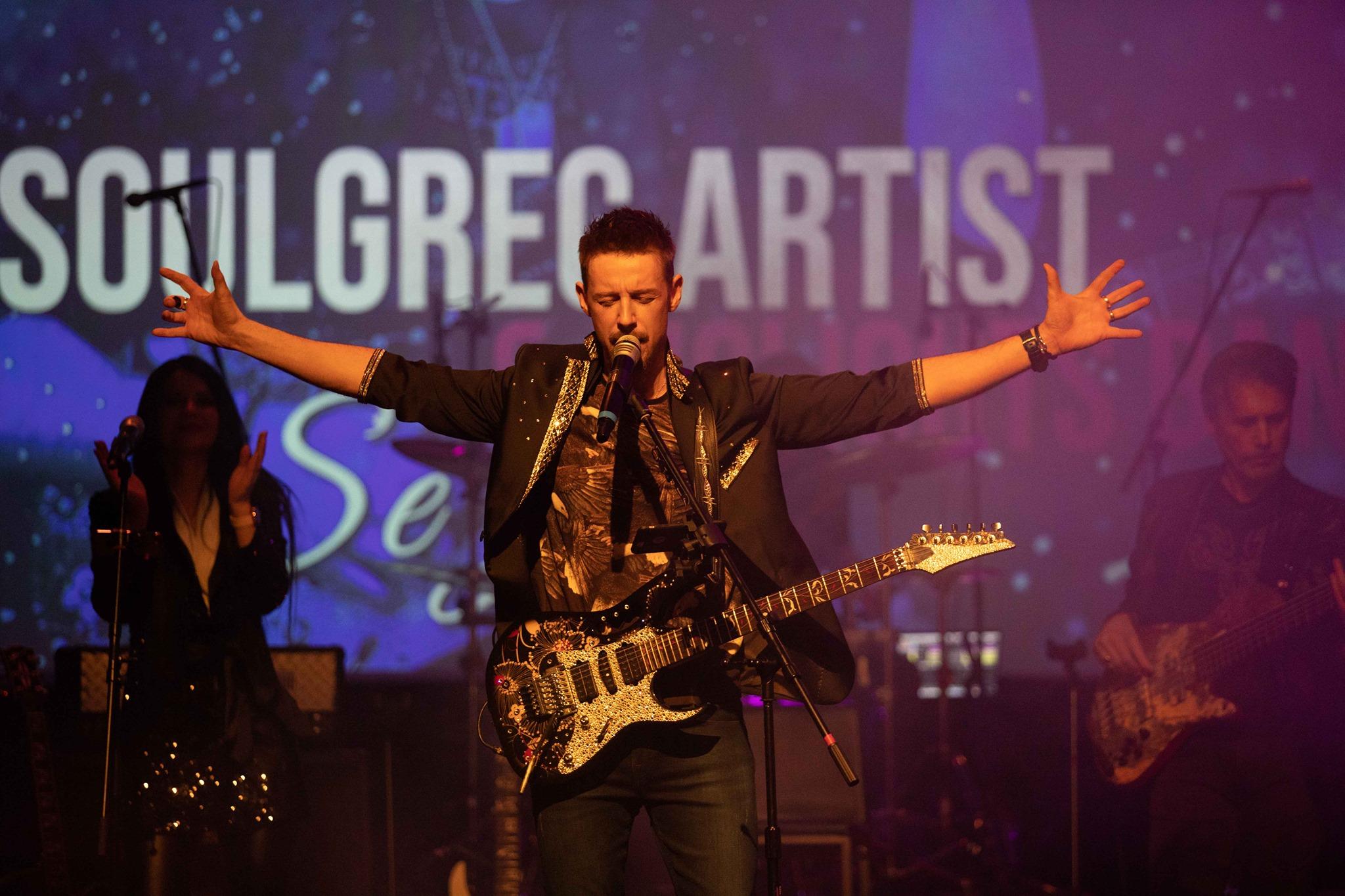 soulgreg artist