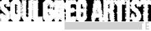 SoulGreg Artist Logo